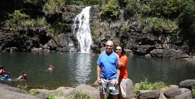 Explore Hawaii: First Time – Waimea Valley (Haleiwa, Oahu)