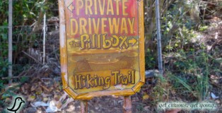 Hike Pillbox