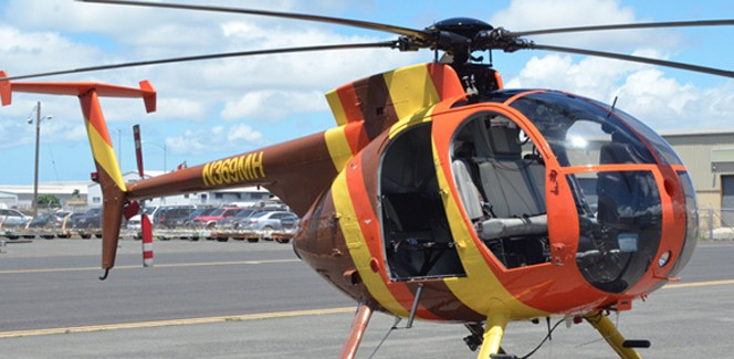 Explore Hawaii: Helicopter Tour – Aerial Views of Oahu