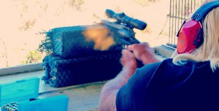 Koko Head Shooting Range