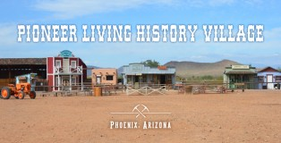PIC: Featured Image - Pioneer Village, Phoenix Arizona