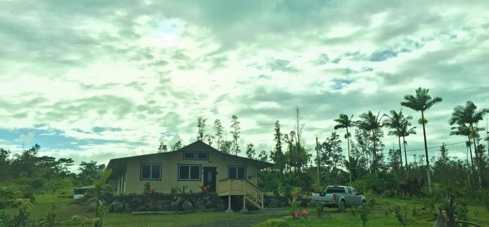 Review: Seeker's Hive – Vacation Home Rental (Orchidland, Big Island)