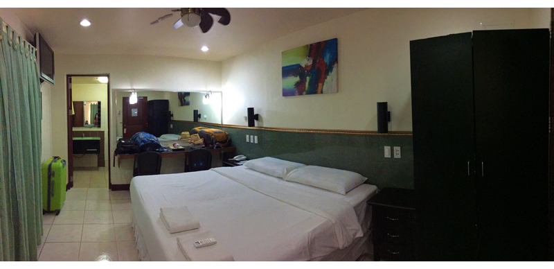 PIC: Bedroom - Deluxe Room 6