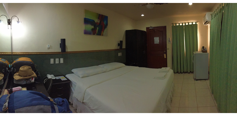 PIC: Bedroom - Deluxe Room 6