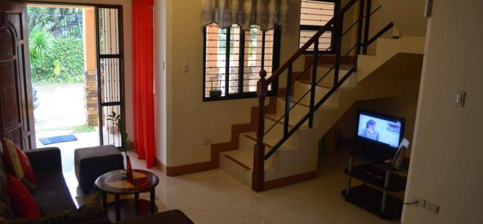 Review: (Airbnb) Manora Guest House in Talisay City, Cebu, Philippines