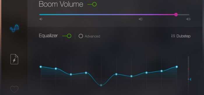 App Review: Boom 2 – Mac Volume Booster