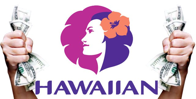 Hawaiian Airlines Rip Off Greedy Corporate Practices