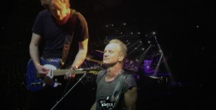 Sting Live in Honolulu - Set List