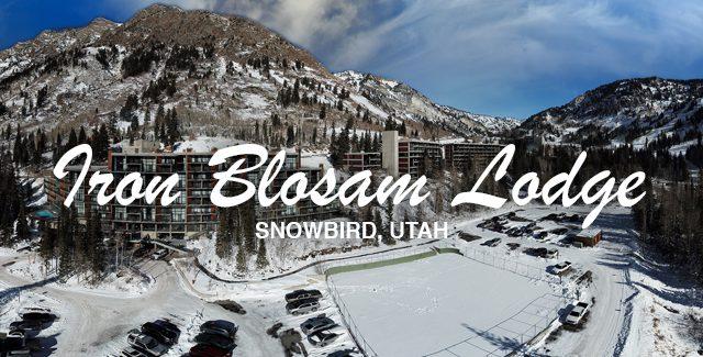 Review: Iron Blosam Lodge (Snowbird, Utah)