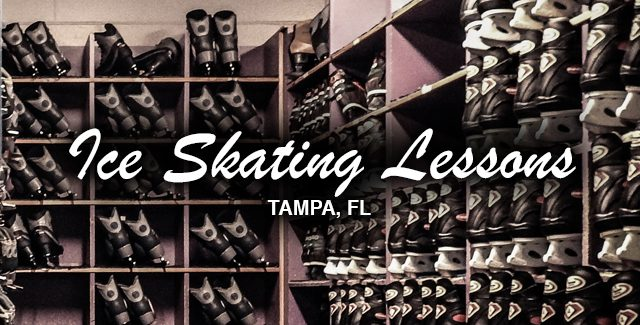 Video: Learn to Ice Skate (Tampa, FL)