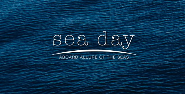 Royal Caribbean – Allure of the Seas: Things to Do on Sea Days