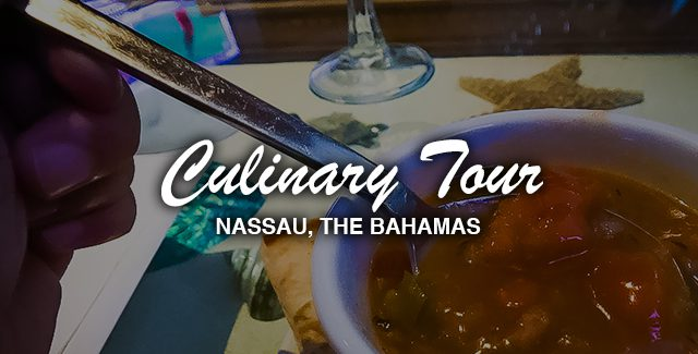 "Historic & Culinary ""Must-Eat"" Tastings Walking Tour (Nassau, Bahamas)"