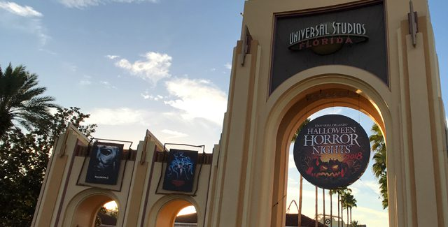 Halloween Horror Nights – HHN28 – Universal Studios (Orlando, Florida)