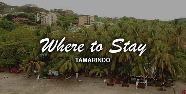 Our Choice Beachfront Hotel in Tamarindo, Guanacaste Province, Costa Rica