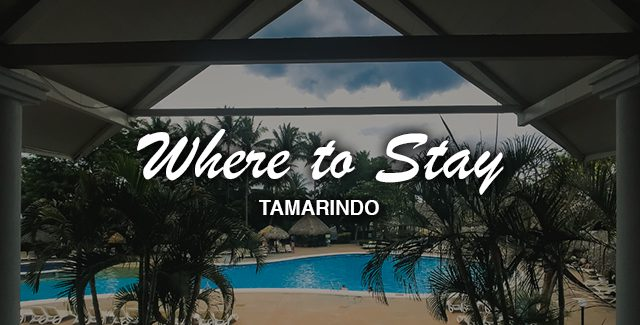 Hotel Hopping: The All Inclusive Occidental Tamarindo