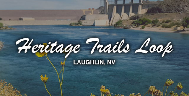 Hiking: Colorado River Heritage Greenway Park Trails – Heritage Trails Loop