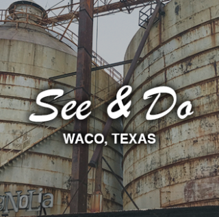 Our Waco Tour – Silos Baking Co, Magnolia Market and Union Hall